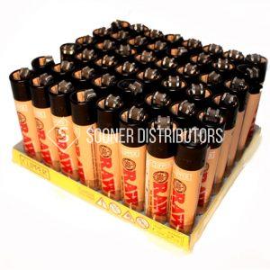 Raw Clipper Lighter Refillable