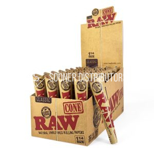 Raw Cones Classic