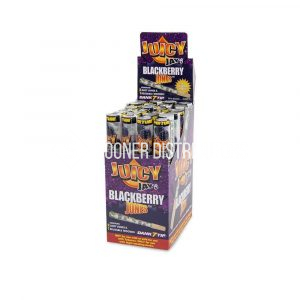Juicy Jay Jones BlackBerry Cones