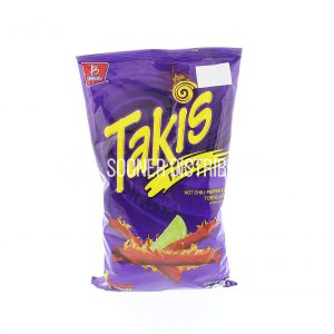 Barcel Takis Fuego Bag