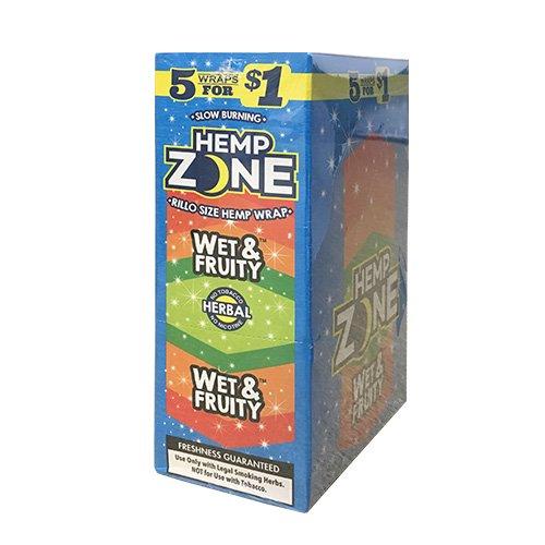 Hemp Zone (5 Pack)