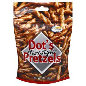 Dots Pretzel Original Flavor