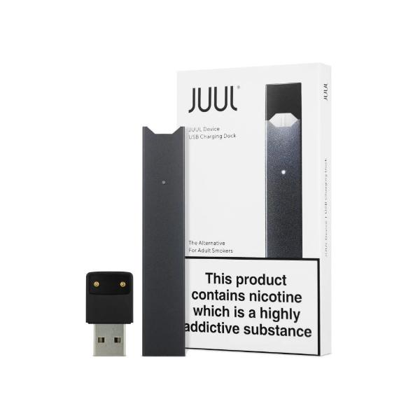 Juul Device Vape Basic Starter Kit Plus