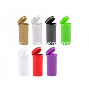 PopTop Container Cases 19D
