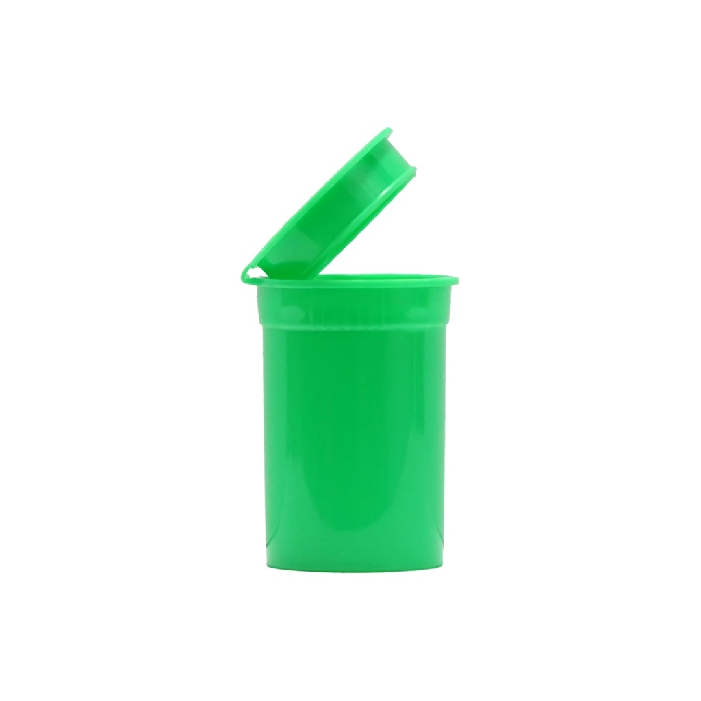 PopTop Container 6D Case