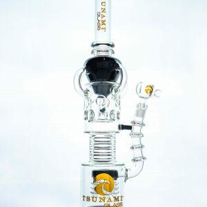 Tsunami Electric Ball Arm Recycler