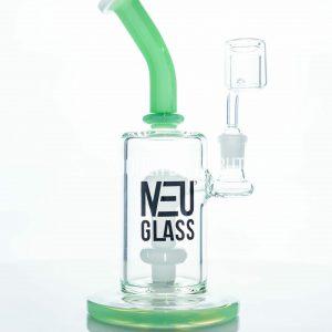 Tsunami NEU GLASS WATER PIPE
