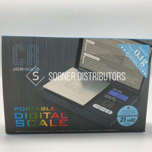 Digital Scale JDS-600B