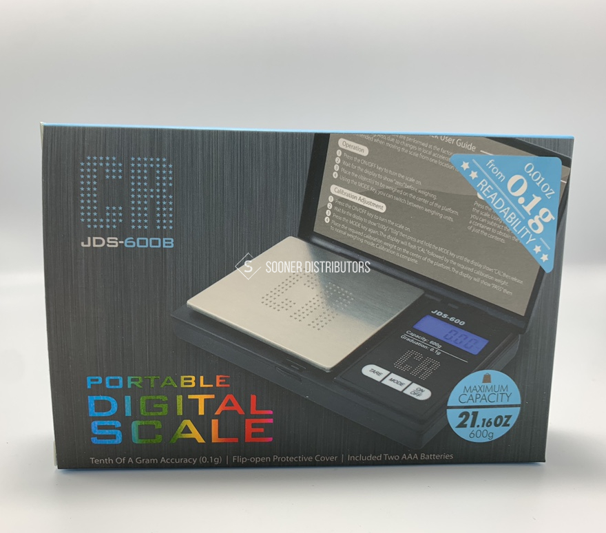 Digital Scale JDS-600B
