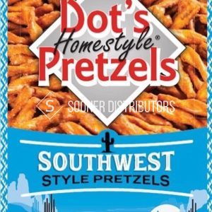 Homestyle Dots Pretzel Original