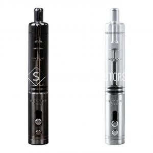 H2OG Waterpipe Vaporizers for Dry Herb